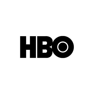 logo for HBO