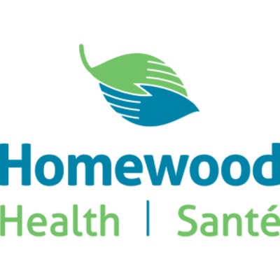 Logo Homewood Health