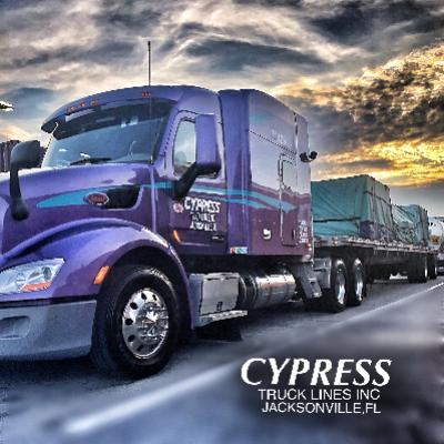 Working At Cypress Truck Lines Employee Reviews Indeedcom