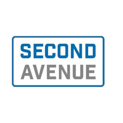 Second Avenue logo