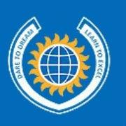 Dhirubhai Ambani International School company logo