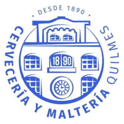 Cervecería y Maltería Quilmes logo