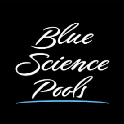 Blue Science Pools Inc