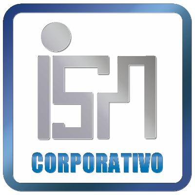 logotipo de la empresa ISA Corporativo
