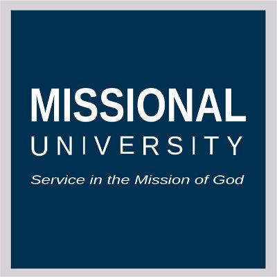Missional University logo