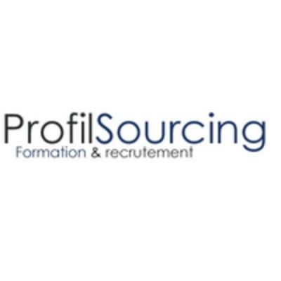 Logo Profil sourcing