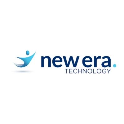 New Era Technology logo