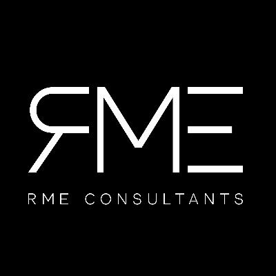 RME Consultants logo
