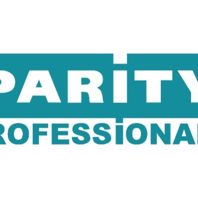 Parity Professionals logo