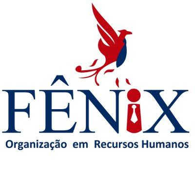 Logotipo - FENIX RECURSOS HUMANOS