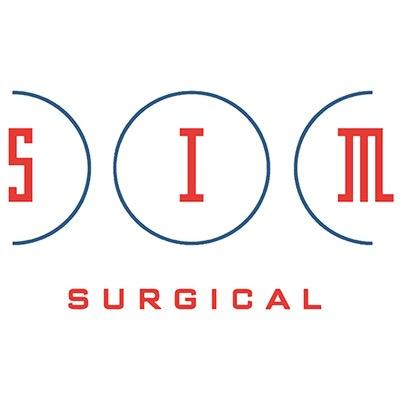 SIM Surgical logo