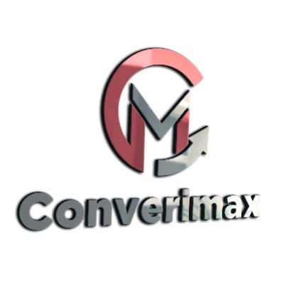Converi Max Inc logo