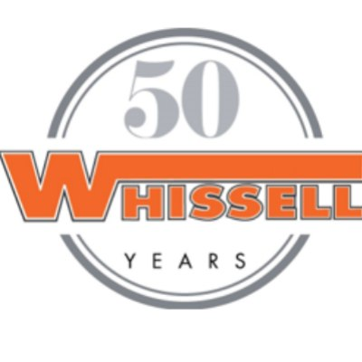 Whissell Contracting logo