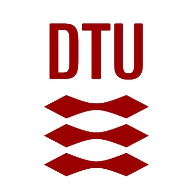 logo for Technical University of Denmark