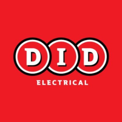 DID Electrical logo