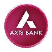 Axis Bank company logo