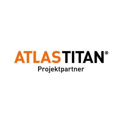 Atlas Titan-Logo