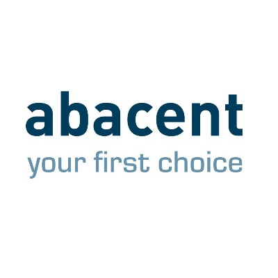 Logo firmy - Abacent Personalservice GmbH