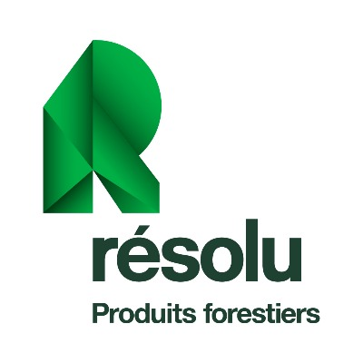 Logo Resolute Forest Products