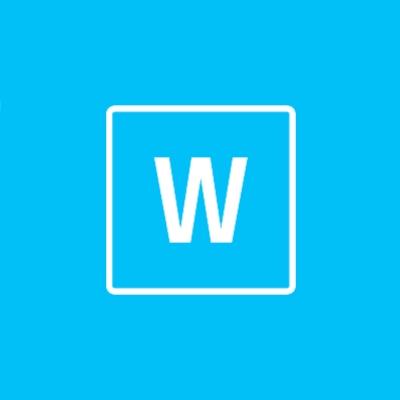 Workchain logo