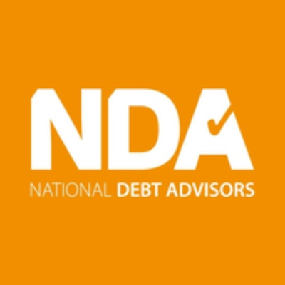 National Debt Advisors logo