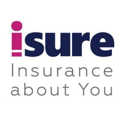 isure.ca logo