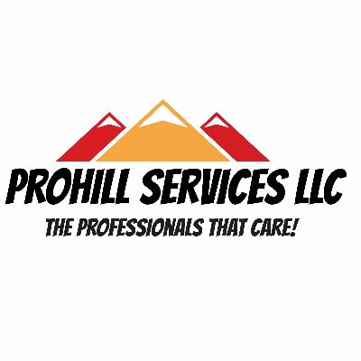ProHill Services LLC logo