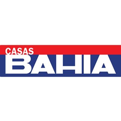 Logotipo - Casas Bahia