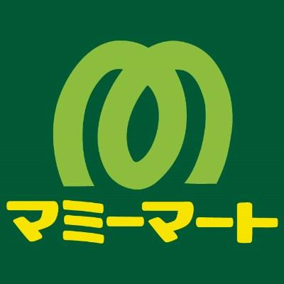 株式会社マミーマートのロゴ