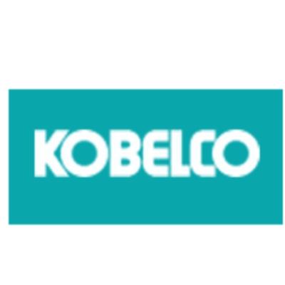 コベルコ建機株式会社のロゴ