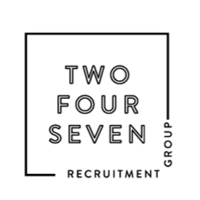 Logo 247 Recruitment Group