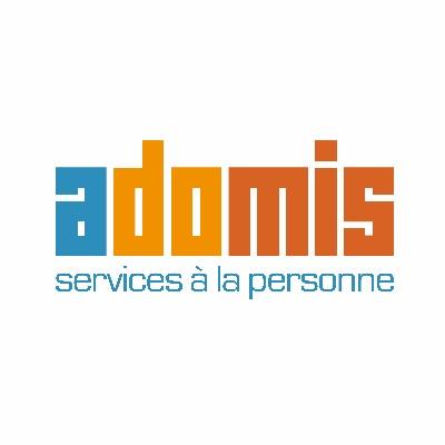 Logo de l'entreprise adomis