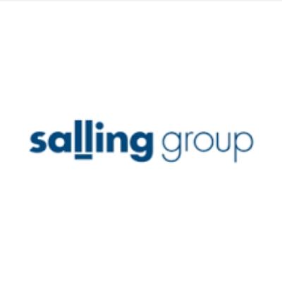 Logo firmy - Salling Group