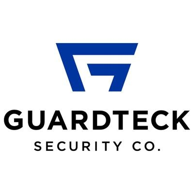 Logo Guardteck Security
