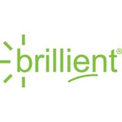 Brillient Corporation logo