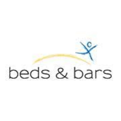 Beds & Bars logo