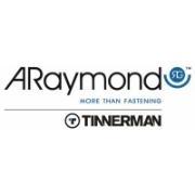 Logo A. Raymond Tinnerman