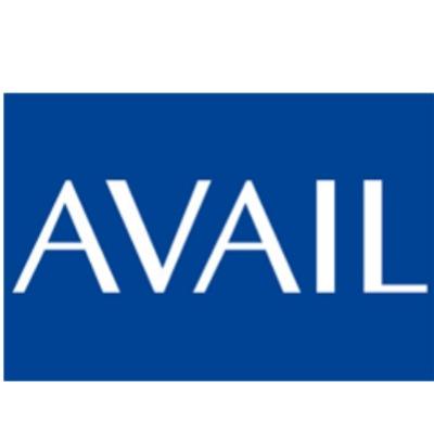 株式会社アヴェイルのロゴ