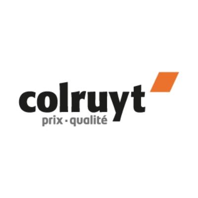 Logo de l'entreprise Colruyt Group