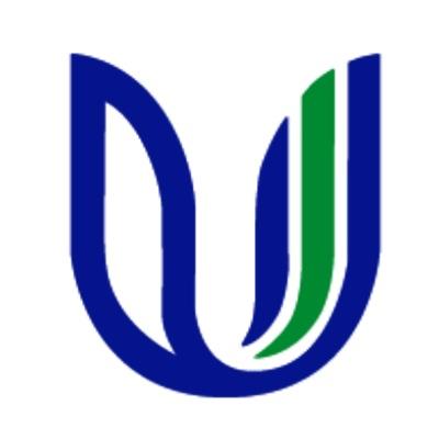 ウオクニ株式会社のロゴ
