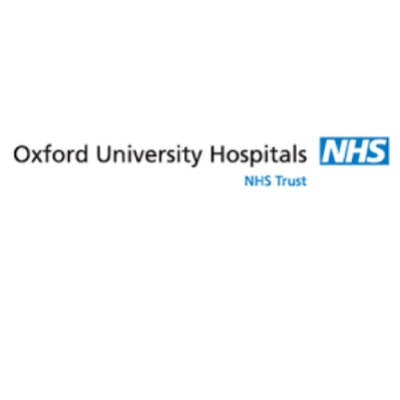 Oxford University Hospital NHS Foundation Trust logo