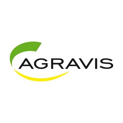 AGRAVIS Raiffeisen AG-Logo