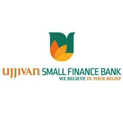 Ujjivan small finance bank company logo