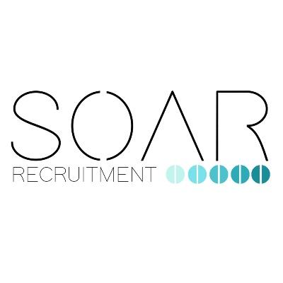 Soar Recruitment logo
