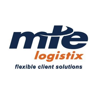 MTE Logistix logo