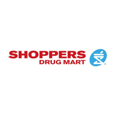 Logo Shoppers Drug Mart / Pharmaprix