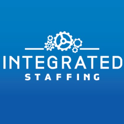 Integrated Staffing Limited logo