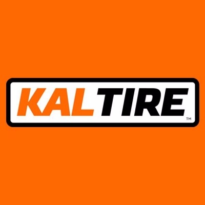 Kal Tire logo