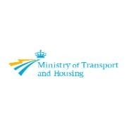 Ministry of Transport logo