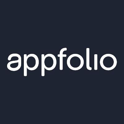 AppFolio logo